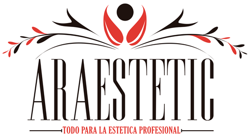 Nuevo Logo AraEstetic