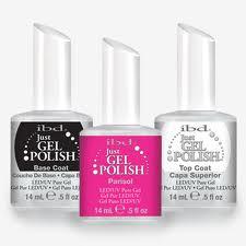esmaltes uñas permanentes y esculpidas