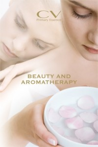 Beauty and Aromatheraphy CV Primary Essence