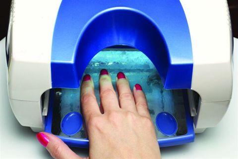 Secador de uñas ibd