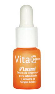 serum vitamina C lucanni