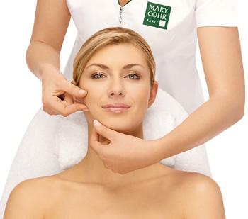 tratamiento facial antiarrugas mary cohr