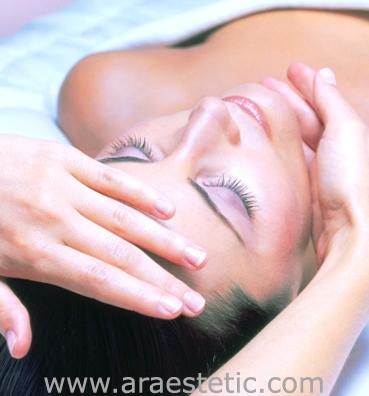 tratamiento facial rejuvenecedor Thalgo, araestetic