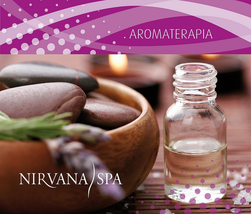 Aromaterapia Nirvana Spa