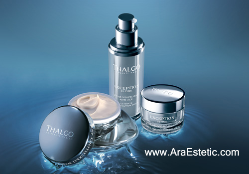 Excellence anti-age ultime thalgo