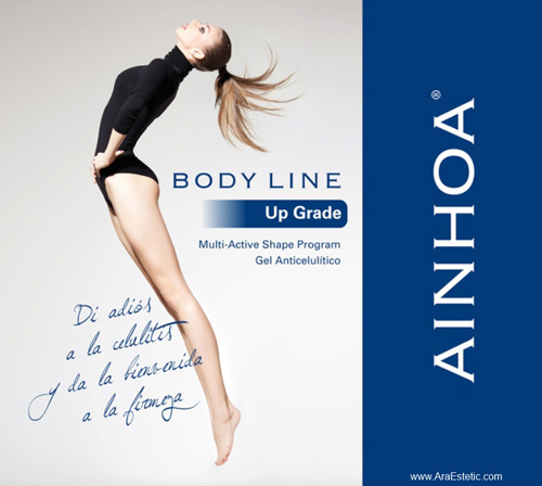 Body Line Up Grade Multi-Active Shape Program