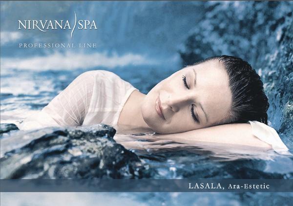 LaSala de Ara-Estetic en Nirvana Spa