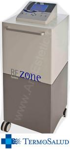 Radiofrecuencia RF Zone Termosalud