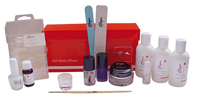 Kit Gel Mono-phase