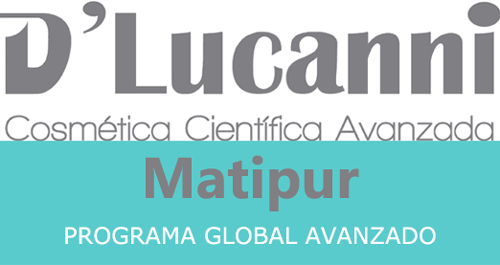 Línea Matipur D'Lucanni
