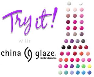 Esmaltes uñas China Glaze