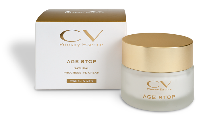 Age Stop de CV Primary Essence