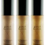 Maquillaje Skin Transforming Foundation SPF15, Jorge de la Garza