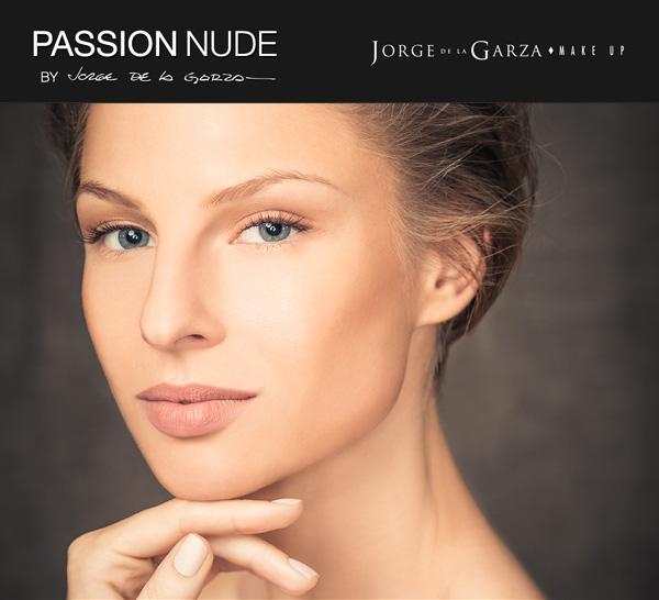 Passion Nude 2015 Jorge de la Garza