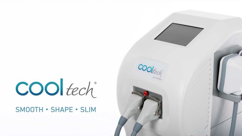 CoolTech Cocoon en AraEstetic