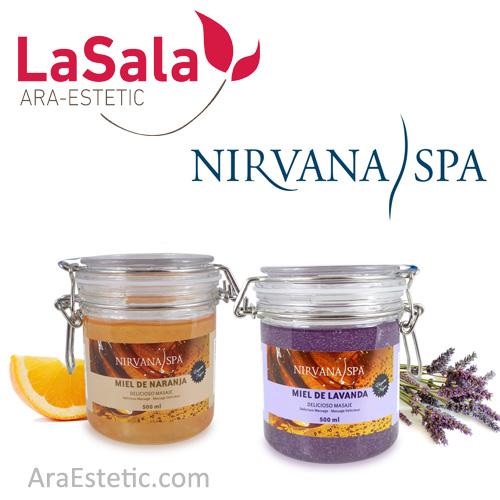Nirvana Spa, Ara-Estetic