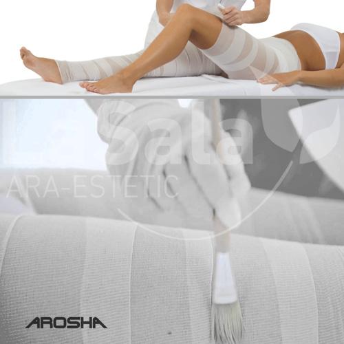 Presentación Arosha 2016, Ara-Estetic