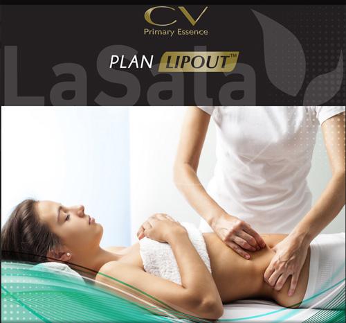 Plan Lipout CV, Ara-Estetic
