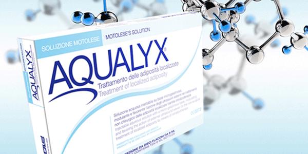 Aqualyx Intralipoterapia