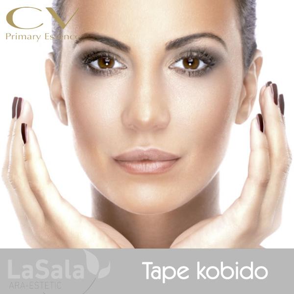 Tape Kobido CV Cosmetics LaSala AraEstetic Zaragoza