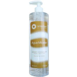 Agua Micelar, La Boutique de la Estética - AraEstetic