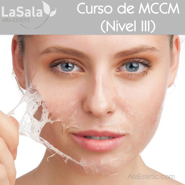 Curso MCCM Nivel III en LaSala de Ara-Estetic