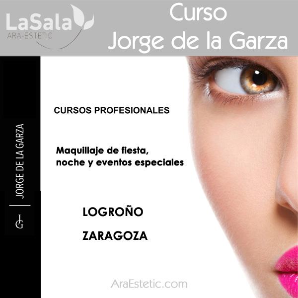 Curso Symmed facial en LaSala de Ara-Estetic, Zaragoza