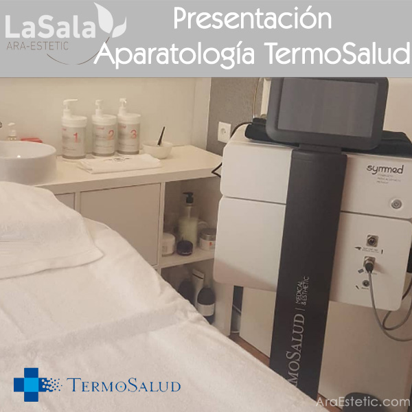 Curso MCCM Nivel I en LaSala de AraEstetic