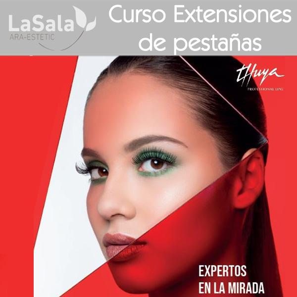 CV Primary Essence en LaSala de AraEstetic, Zaragoza